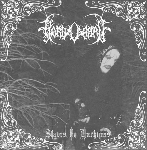 Hordagaard - Slaves In Darkness CD