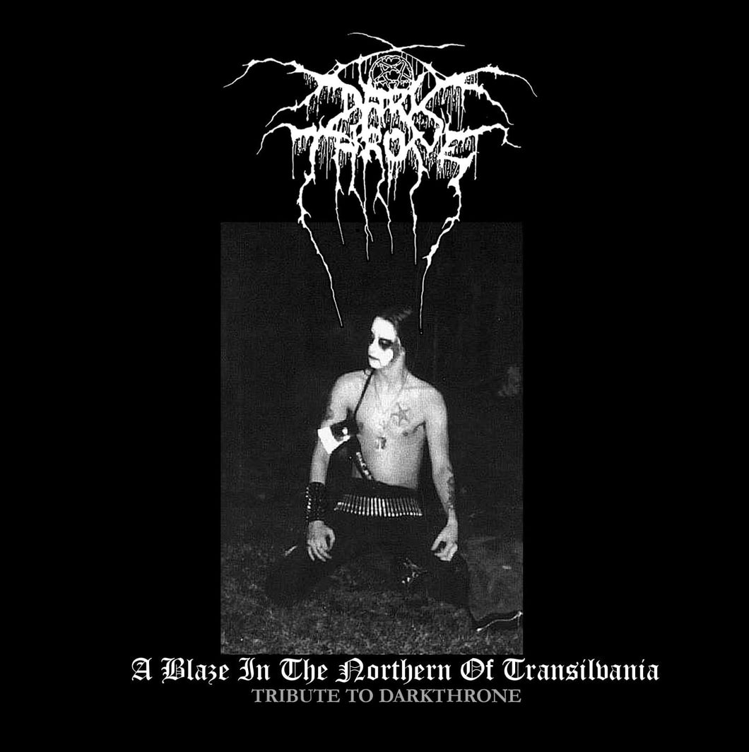A Blaze In The Northern Of Transilvania - Tribute To Darkthrone