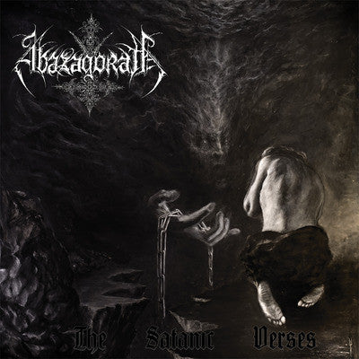 Abazagorath - The Satanic Verses CD
