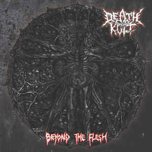 Death Kult - Beyond the Flesh CD
