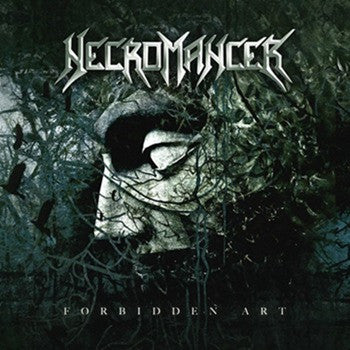 Necromancer - Forbidden Art CD