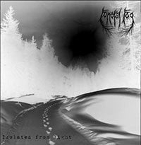 Funeral Fog[ITALY] - Isolated from Light CD