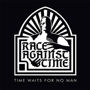 Race Against Time - Time Waits for No Man CD