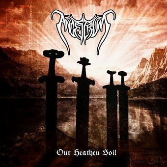 Ancestrum - Our Heathen Soil CD