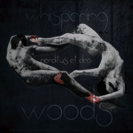 Whispering Woods - Perditus et Dea CD