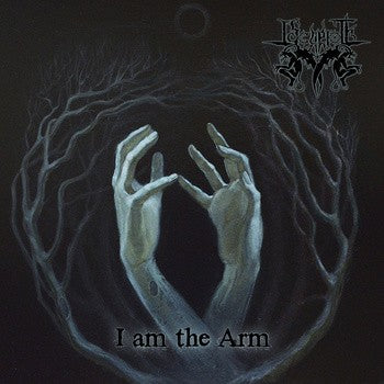 Iscarioth - I Am the Arm CD