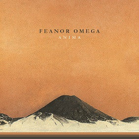 Feanor Omega - Anima DIGI CD