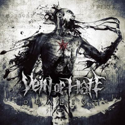 Vein of Hate - Dualist CD