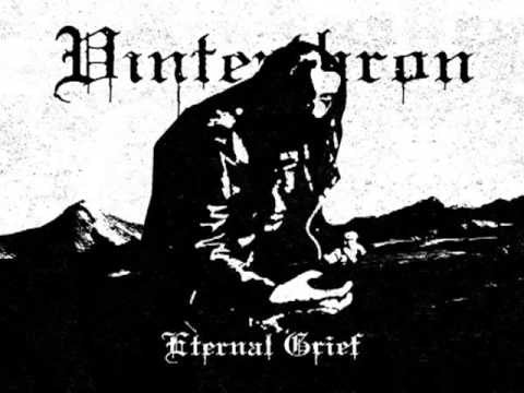 Vinterthron - Eternal Grief CD