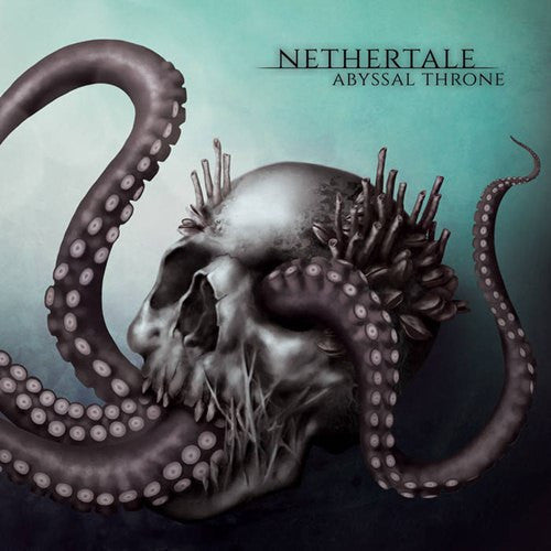 Nethertale - Abyssal Throne CD