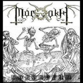 Morxakh - Epitafium CD