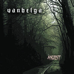 Vanhelga - Angest CD