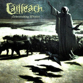 Cailleach - Neverending Winter EP CD