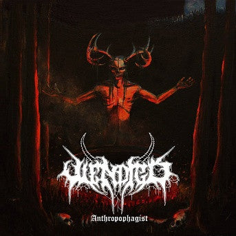 Wendigo[NORWAY] - Anthropophagist CD