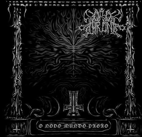 Old Throne - O Novo Mundo Pagao CD