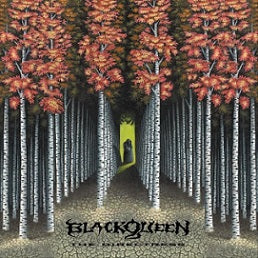 Black Queen - The Directress CD