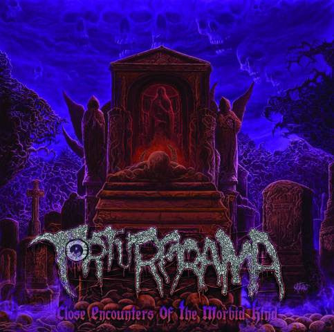 Torturerama - Close Encounters of the Morbid Kind CD