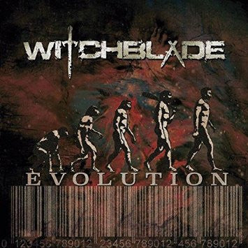Witchblade - Evolution CD