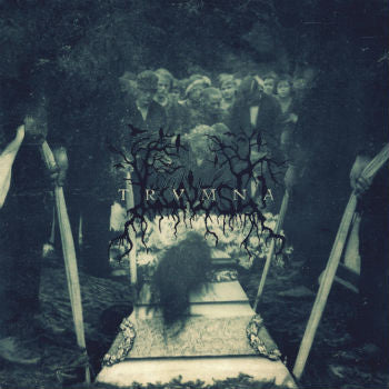Illness - Trumna EP CD