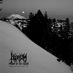 Korium - Spoor of the Wolf (Retrospective Collection 2003-2013) DCD