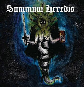 Summum Heredis - S/T CD