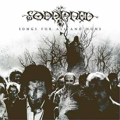 Sodamned - Songs for All and None CD