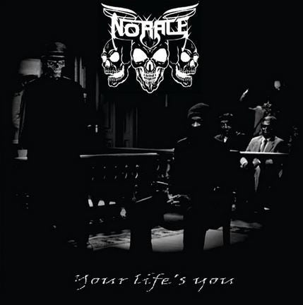 No Race - Your Life's You CD