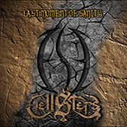 Hellsteps - Last Moment of Sanity  EP CD