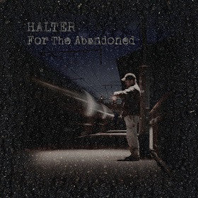 Halter - For the Abandoned CD
