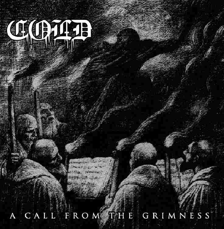 Cold - A Call from the Grimness CD