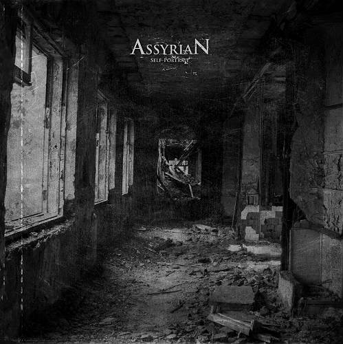 Assyrian - Self-Portrait EP CD
