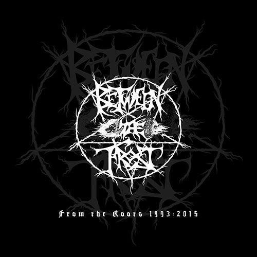 Between the Frost - From the Roots 1993-2015 PRO CDR