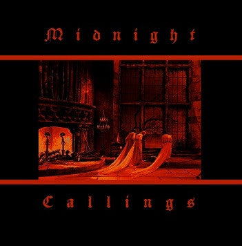 Midnight Callings - Pilgrims of the Black Hole CD