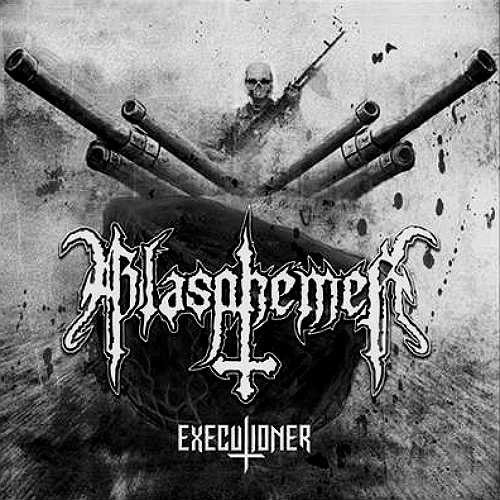 Blasphemer[COLOMBIA] - Executioner CD