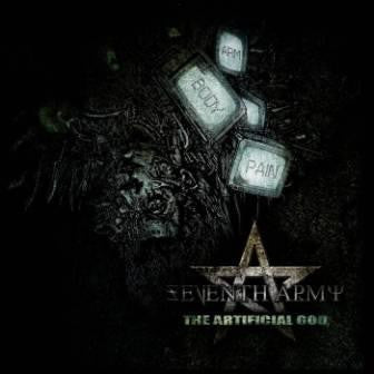 Seventh Army - Artificial God CD