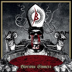 Bloodthirst - Glorious Sinners EP CD
