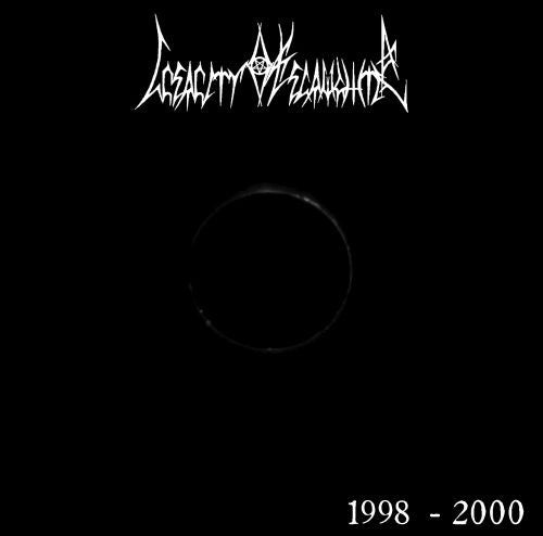 Insanity of Slaughter - 1998-2000 DCD