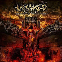 Uncleansed - Defacing the Deity of Filth EP DIGI CD