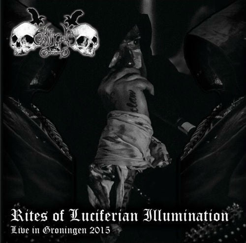 Black Command - Rites of Luciferian Illumination... CD
