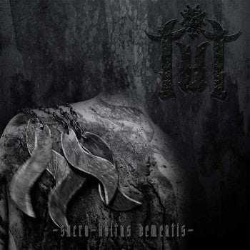 The UnHuman Thorn - Sacro-Kvltus Dementis CD