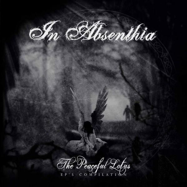 In Absenthia - The Peaceful Lotus CD