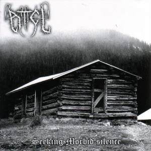 Atel - Seeking Morbid Silence CD