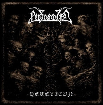 ProFanatism - Hereticon CD