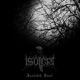 Isolert - Isolated Soul EP CD