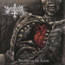 Draugar - Weathering the Curse CD