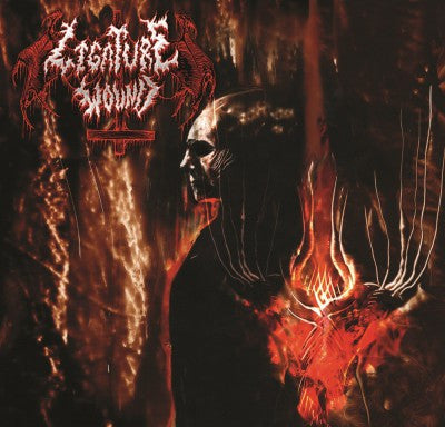 Ligature Wound - Undead of the Night CD