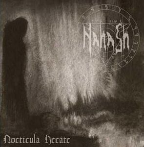 Nahash - Nocticula Hecate DEMO CD