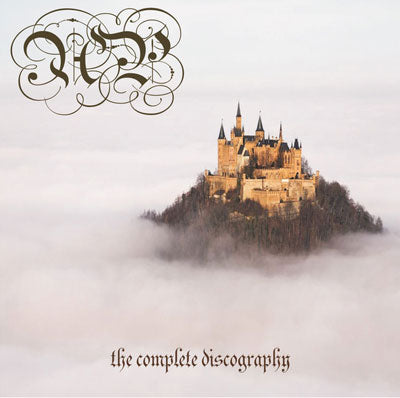 Altú Págánach - 15 Years: The Complete Discography CD