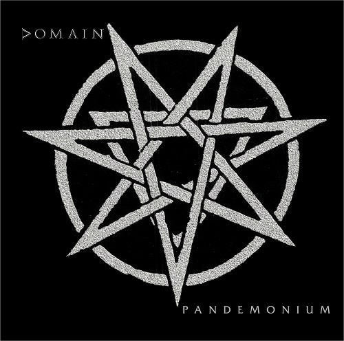 Domain - Pandemonium CD