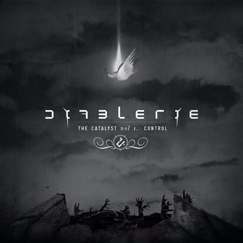 Diablerie - The Catalyst Vol. 1: Control DIGI CD